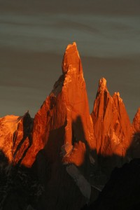 www.boulderingonline.pl Rock climbing and bouldering pictures and news Jason Kruk – Cerro Torre Unleashed